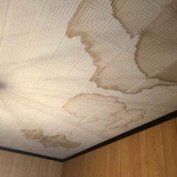 雨漏り補修|岡崎市・西尾市の外壁塗装専門店カナルペイント